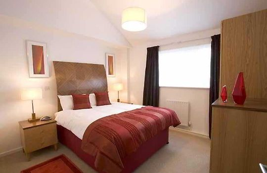 Attractive **** PREMIER APARTMENTS NEWCASTLE, NEWCASTLE UPON TYNE ****